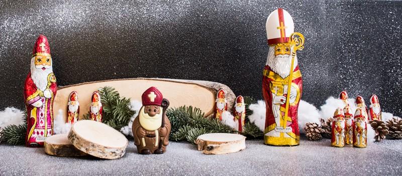 """Aktion """"Achtung, Weihnachtsmann-freie Zone!"""""""