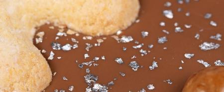 Karamell-Schokolade