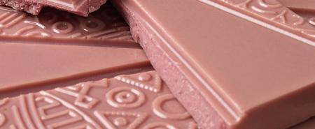 Ruby Schokolade