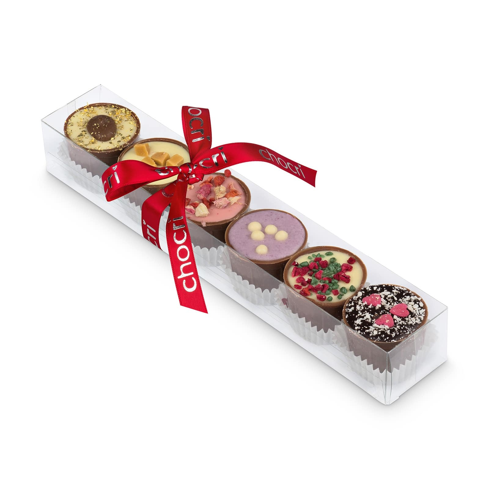 Köstlichsüsses - chocri 'Everyday's Darling' Cup Pralinenstange - Onlineshop Chocri