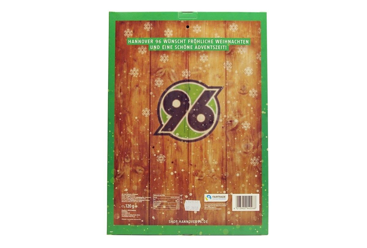 adventskalender hannover 96
