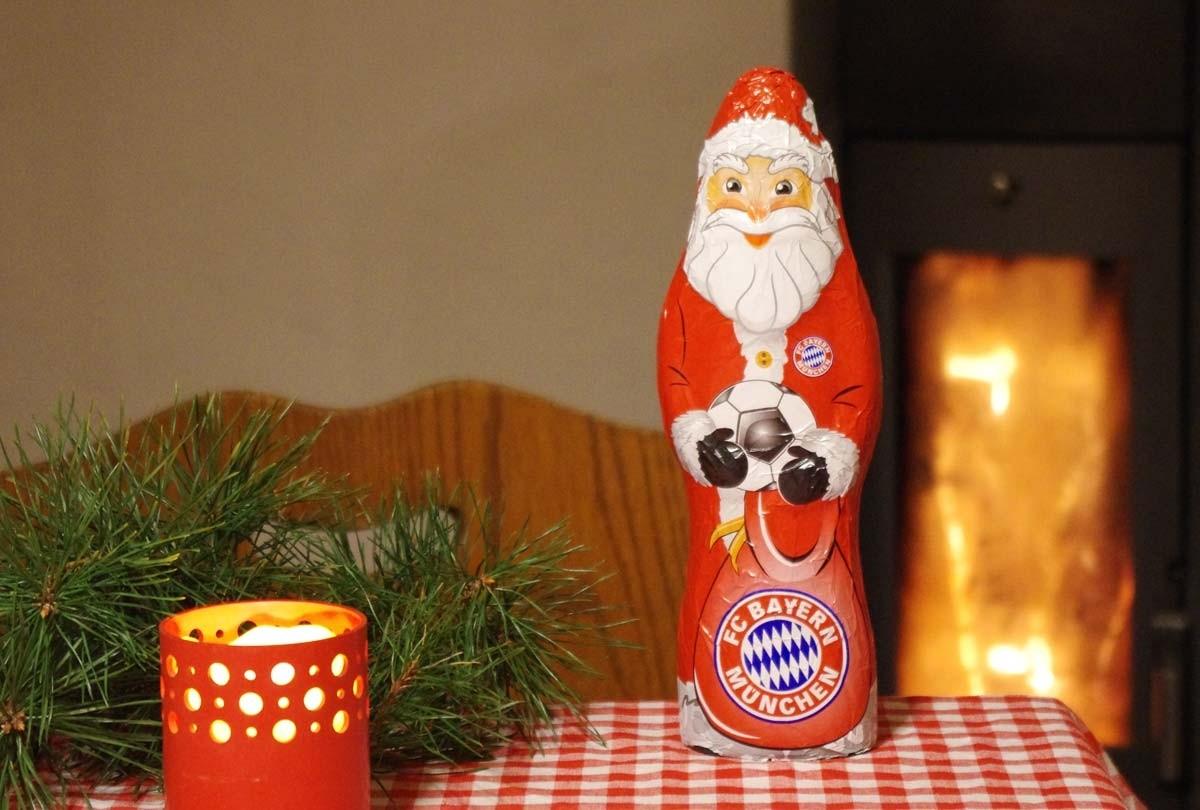 Bayern Nikolaus