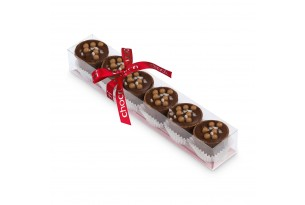 "chocri ""Sweet Caramel Dream"" Cup-Pralinenstange"