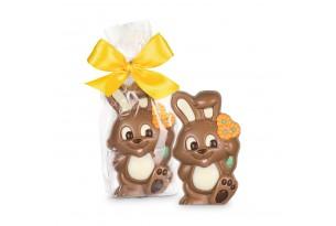 Belfine 'Max' Schokoladen-Hase