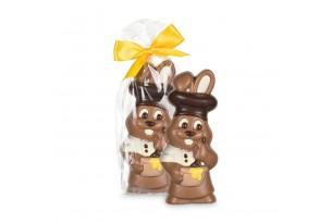 Belfine 'Sergio' Schokoladen-Hase