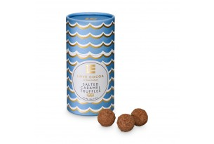 Love Cocoa Handmade Salted Caramel Truffles mit Verpackung