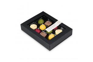"""Confiserie Coppeneur """"Frucht Pralinés"""" Pralinen-Box"""