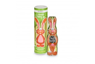 "Confiserie Riegelein Osterhase in Dose ""Funny Bunny"""