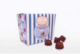 "Hope & Greenwood ""Cocoa Dusted Salt Caramel Truffles"""