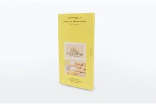 Gefüllte Tafelschokolade - Limoncello
