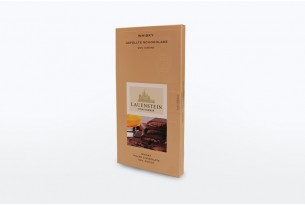 Gefüllte Tafelschokolade - Whisky