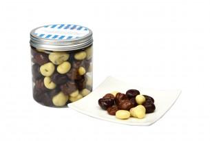 """chocri Pure """"Schoko Cranberries"""" Schokoladen-Früchte"""
