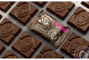"Laurence ""Grenada 67%"" Mini-Schokoladen-Tafel | chocri Schokoladenshop"