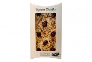 Dynamite Chocoffee - Blog-Schokolade