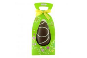 Riegelein Maxi Schokoladen-Ei in Oster-Geschenkverpackung | chocri Schokoladenshop