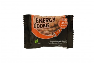 "Mind Cookies ""Energy Cookie"" Doppel-Schoko-Keks"