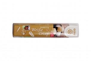 """GEPA Fairetta """"Weiße Crisp"""" Schokoladen-Riegel"""