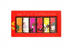 "Zotter ""Nashis Fruit Collection"" 