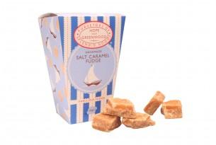 """Hope & Greenwood """"Salt Caramel Fudge"""" Butter-Toffee"""