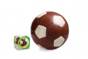 Maxi Schoko-Fußball