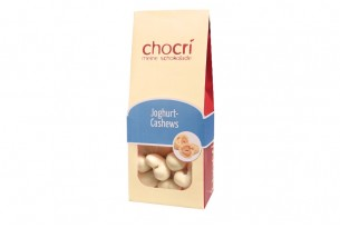 "chocri ""Joghurt-Cashews"""