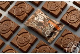 """Laurence """"Vanuatu 44%"""" Mini-Schokoladen-Tafel"""