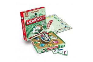 """Gamesformotion """"Monopoly"""" Schokoladenspiel bei chocri erhältlich"""