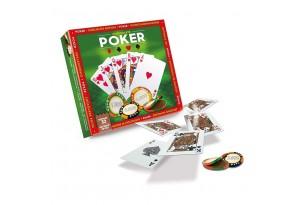 """Gamesformotion """"Poker"""" Schokoladenspiel erhältlich bei chocri"""