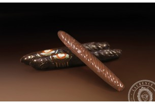 "Laurence ""Zigarre - Cigar"" Praline | chocri Schokoladen-Shop"