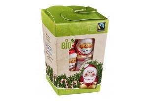 """Confiserie Riegelein """"Weihnachtswichtel"""" Geschenk-Box"""