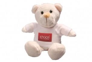 "chocri ""Kuschelbär"" Teddy | Spielzeug"