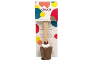 "chocri ""Karamell - Marshmallows"" Trinkschokolade"