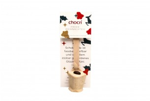 "chocri ""Mocca - Kaffee"" Trink-Schokolade (Christmas-Edition)"