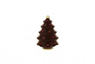 """chocri """"Tanni"""" Schokoladen-Weihnachtsbaum"""