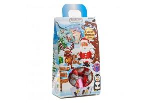 """Confiserie Riegelein """"Choco + Memory-Game"""" in festlicher Verpackung"""