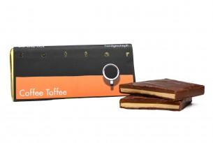 "Zotter ""Coffee Toffee"" Schokoladentafel"