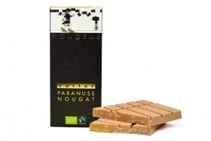"Zotter ""Paranuss Nougat"" Schokoladen-Tafel"