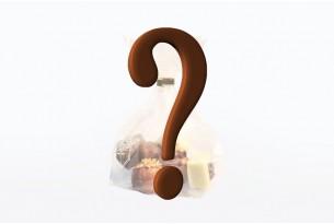 chocri Zufalls B-Ware: Pralinen und Cups