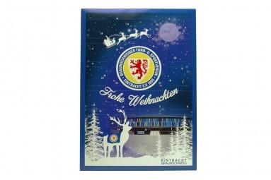 Eintracht Braunschweig Adventskalender