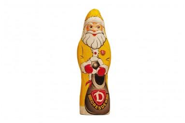 """Schoko-Weihnachtsmann """"SG Dynamo Dresden"""""""