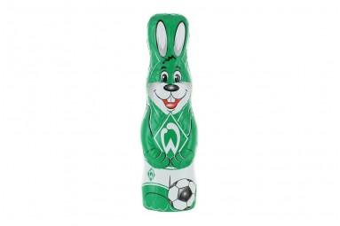 """Schoko-Osterhase """"SV Werder Bremen"""""""