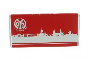 """Schokoladen-Tafel """"1. FSV Mainz 05"""""""