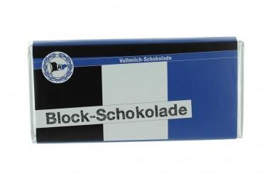 "Schokoladen-Tafel ""DSC Arminia Bielefeld"""