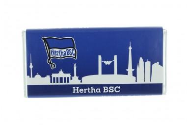Schokoladen-Tafel 'Hertha BSC'