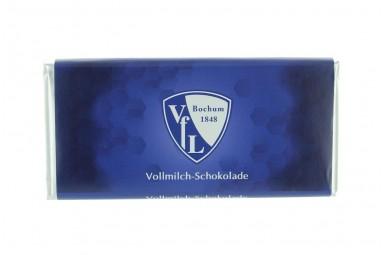 "Schokoladen-Tafel ""VfL Bochum 1848"""