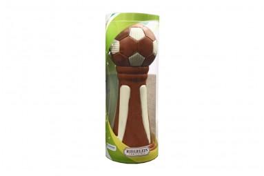 """Confiserie Riegelein """"Pokal"""" Fußball-Schokoladen-Trophäe"""