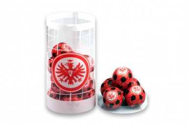 "Schokoladen-Fußbälle ""SG Eintracht Frankfurt"""