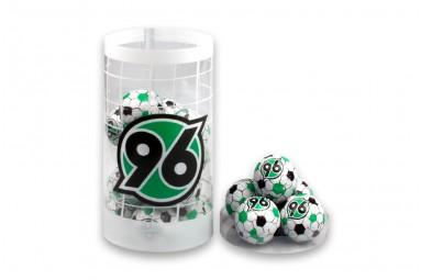"Schokoladen-Fußbälle ""Hannover 96"""