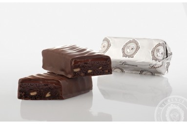 "Laurence ""Brownie"" Schokoladen-Riegel"