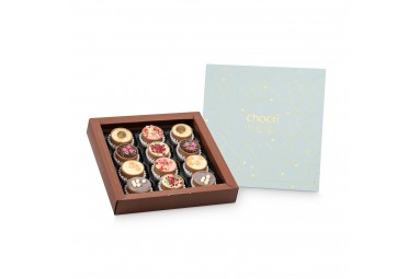 chocri 'Everyday's Darling' Cup-Pralinenbox